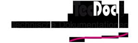 TecDoc GmbH Technische Dokumentationen